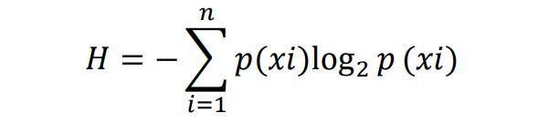 决策树算法-简生笔记